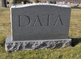 Long Gone: The EHR Data of Yesterday