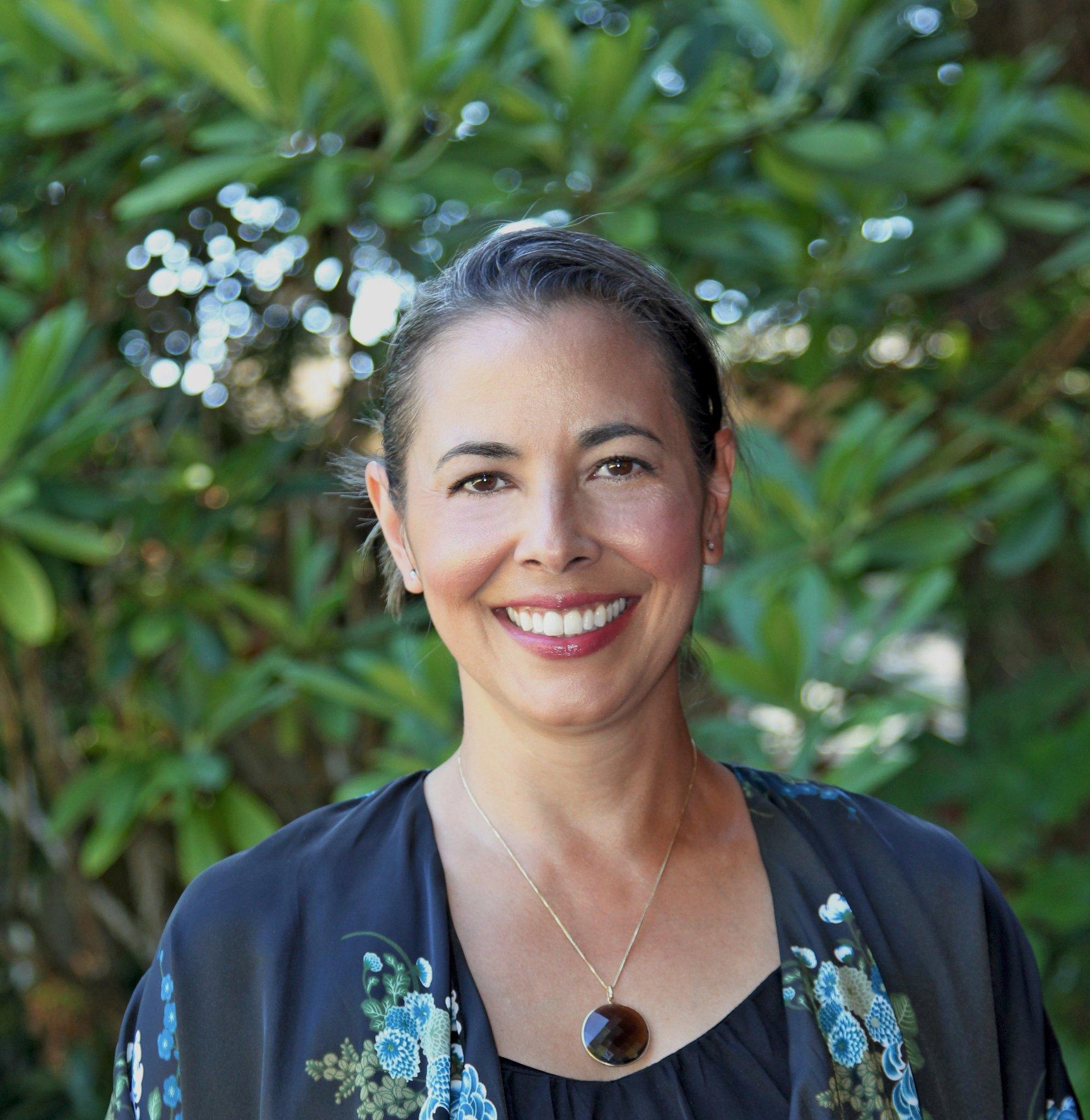 Whende Carroll, Nursing Informatics Specialist